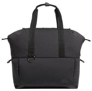 ΤΣΑΝΤΑ ADIDAS PERFORMANCE FAVORITE CONVERTIBLE TOTE ΜΑΥΡΗ