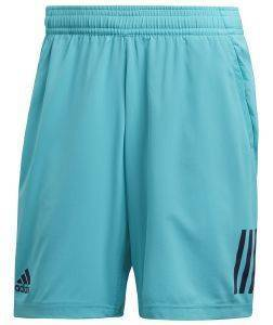 ΣΟΡΤΣ ADIDAS PERFORMANCE 3-STRIPES CLUB ΤΙΡΚΟΥΑΖ (XL)