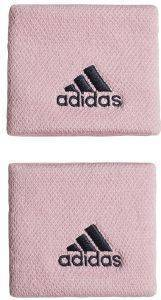 ΠΕΡΙΚΑΡΠΙΑ ADIDAS PERFORMANCE TENNIS WRISTBAND SMALL ΡΟΖ