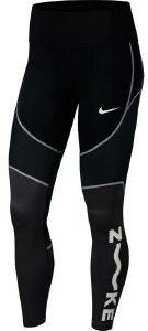 ΚΟΛΑΝ 7/8 NIKE ALL-IN PANEL TRAINING TIGHTS ΜΑΥΡΟ