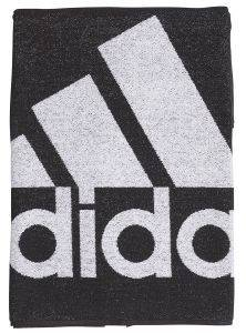 ΠΕΤΣΕΤΑ ADIDAS PERFORMANCE TOWEL LARGE ΜΑΥΡΗ (70X140 CM)