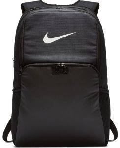 ΣΑΚΙΔΙΟ NIKE BRASILIA EXTRA LARGE BACKPACK ΜΑΥΡΟ