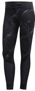 ΚΟΛΑΝ ADIDAS PERFORMANCE OWN THE RUN 7/8 TIGHTS ΓΚΡΙ