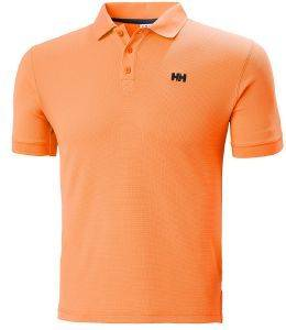 ΜΠΛΟΥΖΑ HELLY HANSEN DRIFTLINE POLO SHIRT ΠΕΠΟΝΙ