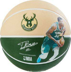 ΜΠΑΛΑ SPALDING NBA PLAYER GIANNIS ANTETOKOUNMPO (7)