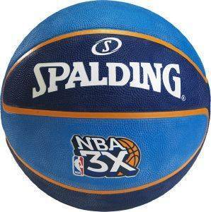 ΜΠΑΛΑ SPALDING TF-33 NBA 3X RUBBER ΜΠΛΕ (7)