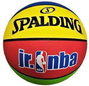 ΜΠΑΛΑ SPALDING JR.NBA/ROOKIE GEAR (5)
