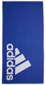 ΠΕΤΣΕΤΑ ADIDAS PERFORMANCE TOWEL LARGE ΜΠΛΕ (70X140 CM)