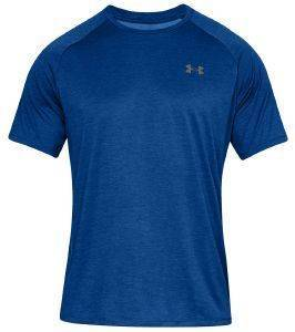 ΜΠΛΟΥΖΑ UNDER ARMOUR UA TECH 2.0 LACROSSE S/S SHIRT ΜΠΛΕ