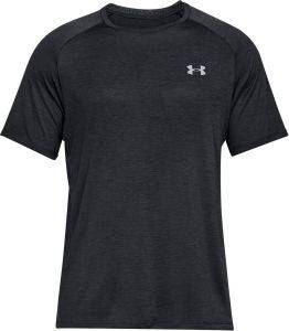 ΜΠΛΟΥΖΑ UNDER ARMOUR UA TECH 2.0 LACROSSE S/S SHIRT ΑΝΘΡΑΚΙ
