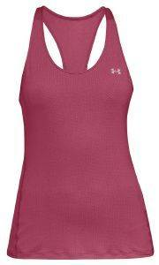 ΦΑΝΕΛΑΚΙ UNDER ARMOUR HEATGEAR ARMOUR RACER TANK TOP ΜΠΟΡΝΤΟ