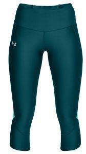 ΚΟΛΑΝ 3/4 UNDER ARMOUR UA ARMOUR FLY FAST RUNNING CAPRIS ΠΡΑΣΙΝΟ