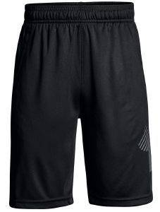 ΣΟΡΤΣ UNDER ARMOUR UA RENEGADE SOLID ΜΑΥΡΟ
