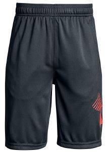 ΣΟΡΤΣ UNDER ARMOUR UA RENEGADE SOLID ΑΝΘΡΑΚΙ