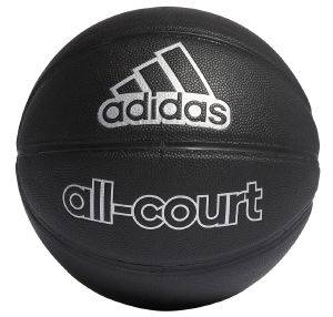 ΜΠΑΛΑ ADIDAS PERFORMANCE ALL-COURT BASKETBALL ΜΑΥΡΗ (5)