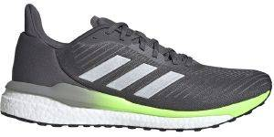 ΠΑΠΟΥΤΣΙ ADIDAS PERFORMANCE SOLARDRIVE 19 ΓΚΡΙ