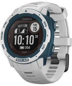 ΡΟΛΟΪ GPS GARMIN INSTINCT SOLAR SURF CLOUDBREAK