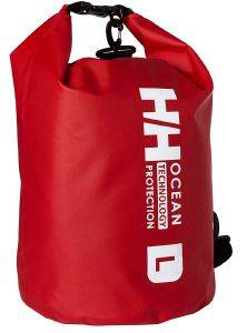 ΣΑΚΙΔΙΟ HELLY HANSEN HH OCEAN DRY BAG L ΚΟΚΚΙΝΟ