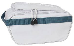 ΤΣΑΝΤΑΚΙ HELLY HANSEN HH SCOUT WASH BAG ΓΚΡΙ