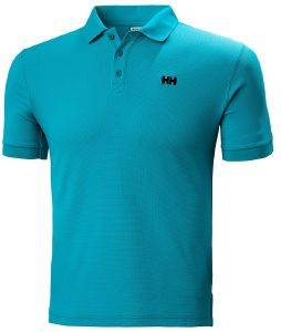ΜΠΛΟΥΖΑ HELLY HANSEN DRIFTLINE POLO SHIRT ΤΙΡΚΟΥΑΖ