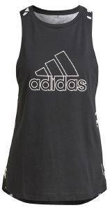 ΑΜΑΝΙΚΗ ΜΠΛΟΥΖΑ ADIDAS PERFORMANCE OWN THE RUN CELEBRATION TANK TOP ΜΑΥΡΗ