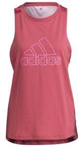 ΑΜΑΝΙΚΗ ΜΠΛΟΥΖΑ ADIDAS PERFORMANCE OWN THE RUN CELEBRATION TANK TOP ΡΟΖ