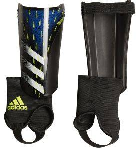 ΕΠΙΚΑΛΑΜΙΔΕΣ ADIDAS PERFORMANCE PREDATOR MATCH SHIN GUARDS ΜΑΥΡΕΣ