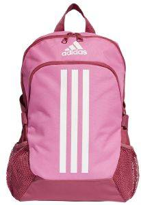 ΤΣΑΝΤΑ ΠΛΑΤΗΣ ADIDAS PERFORMANCE POWER 5 BACKPACK SMALL ΡΟΖ