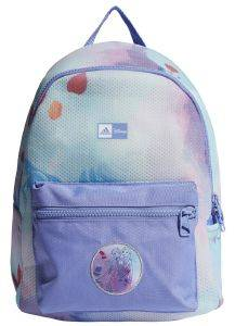 ΤΣΑΝΤΑ ΠΛΑΤΗΣ ADIDAS PERFORMANCE FROZEN CLASSIC BACKPACK ΜΩΒ