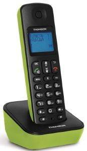 THOMSON TH-025DGN MICA COLOR DECT GREEN