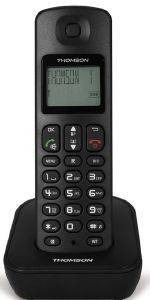 THOMSON TH-020DBK MICA DECT BLACK