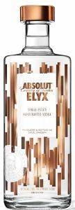 ΒΟΤΚΑ ABSOLUT ELYX 700 ML