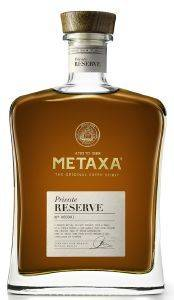 METAXA PRIVATE RESERVE ΣΕ ΚΟΥΤΙ 700 ML