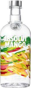 ΒΟΤΚΑ ABSOLUT MANGO 700ML