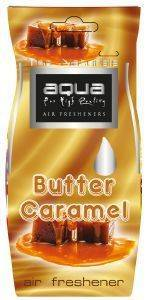 ΑΡΩΜΑΤΙΚΟ AQUA BUTTER CARAMEL NATURAL 00-010-066