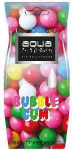 ΑΡΩΜΑΤΙΚΟ AQUA BUBBLE GUM NATURAL 00-010-089