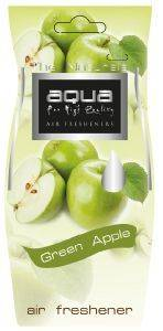 ΑΡΩΜΑΤΙΚΟ AQUA GREEN APPLE NATURAL FRUIT 00-010-085