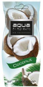 ΑΡΩΜΑΤΙΚΟ AQUA COCONUT NATURAL FRUIT 00-010-003