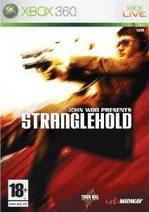 JOHN WOO PRESENTS: STRANGLEHOLD