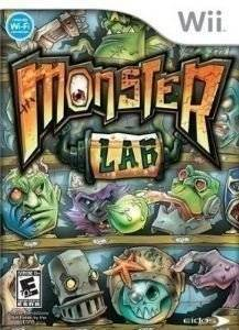 MONSTER LABS - WII