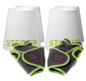 WII FIT STEP UP & GLOVES PRO PACK