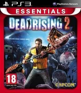 DEAD RISING 2 ESSENTIALS - PS3