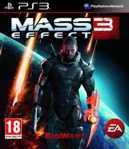 MASS EFFECT 3 ESSENTIALS- PS3