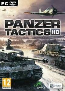PANZER TACTICS HD - PC