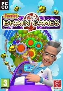 PUZZLER BRAIN GAMES - PC