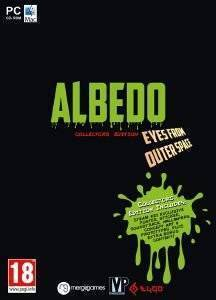 ALBEDO : EYES FROM OUTER SPACE COLLECTORS EDITION - PC