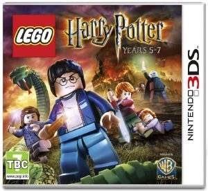 LEGO HARRY POTTER 5-7 - 3DS