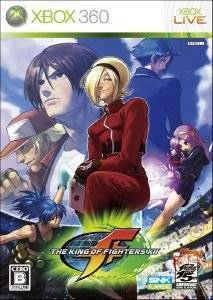 KING OF FIGHTERS 12 - XBOX 360
