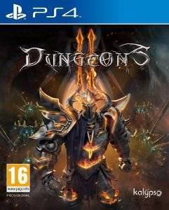 DUNGEONS 2 - PS4