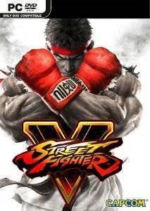 STREET FIGHTER 5 - PC